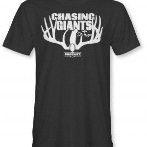 Chasing Giants T-Shirts